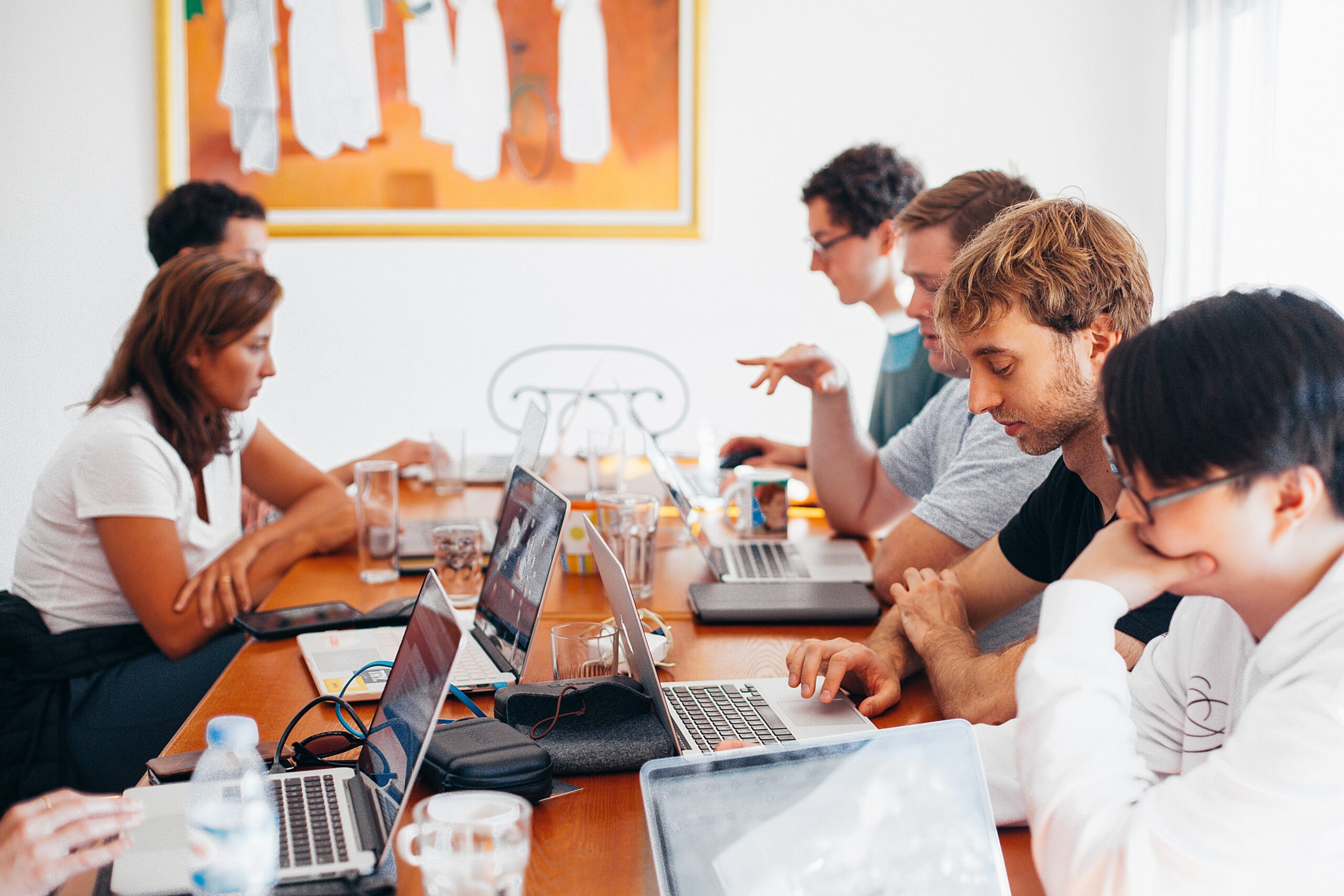 Comparing the cost of internal hire to an outsourced team