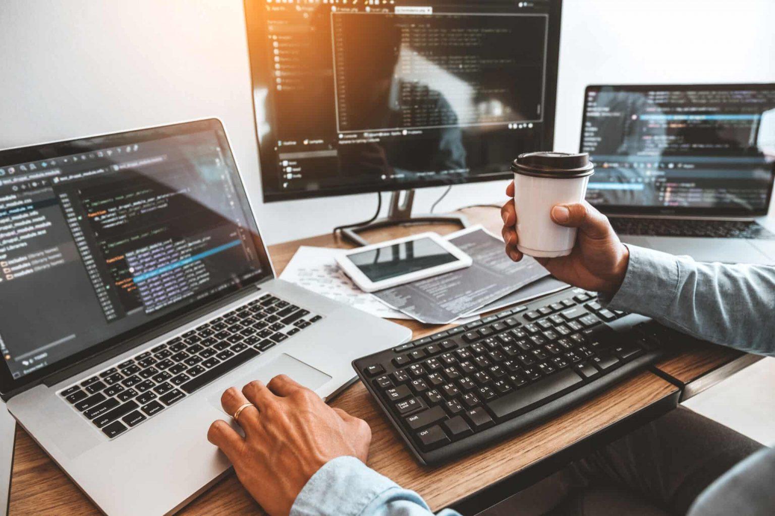 Open Job Positions - Espeo Software